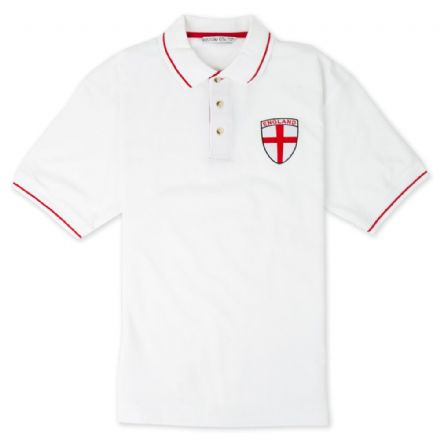 Kustom Kit England Polo Shirt